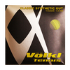 VOLKL Classic Synthetic Gut 16G Tennis String Neon Green