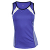 TAIL Women`s Meera Tennis Tank Deep Lavender