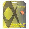 VOLKL Cyclone 16G Tennis String Fluo Orange