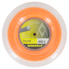 VOLKL Cyclone 18G Tennis String Reel Fluo Orange