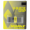 VOLKL V-Suede Replacement Tennis Grip Black