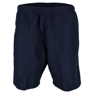 Boys` Classic Microfiber Tennis Short Navy