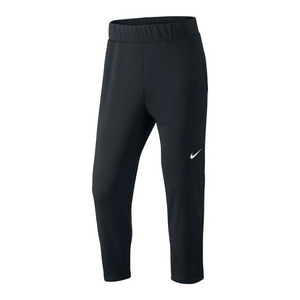 Men`s Practice Tennis Pant Black