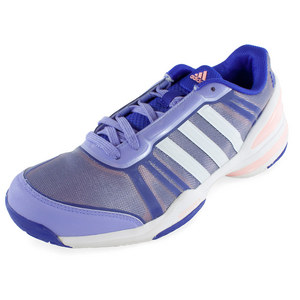 adidas WOMENS CC RALLY COMP TENNIS SHOES PU/WH