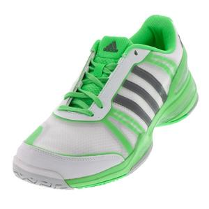 Men`s CC Rally Comp Tennis Shoes Clear Onyx and Ice Gray