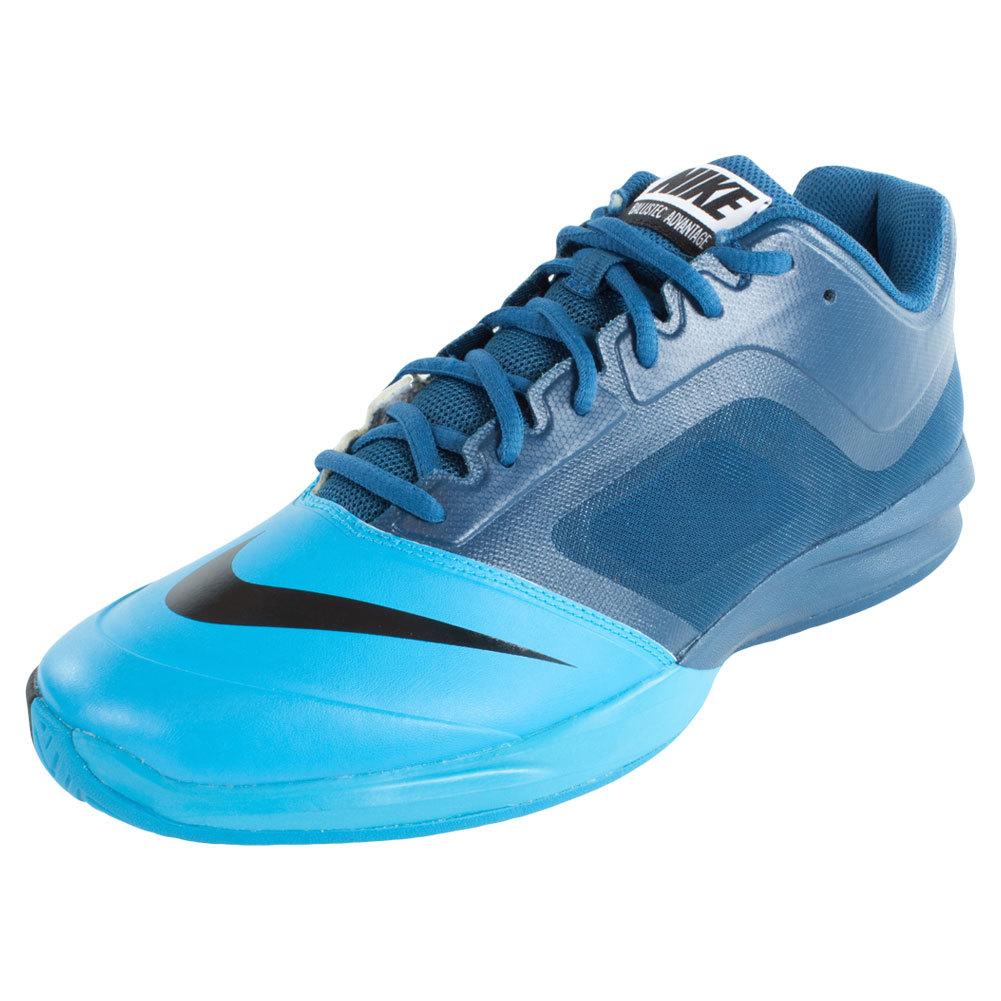 Mens Black Nike Tennis Shoes - Fashion Gallery