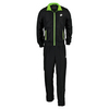 LOTTO Men`s LOB Tennis Suit Black