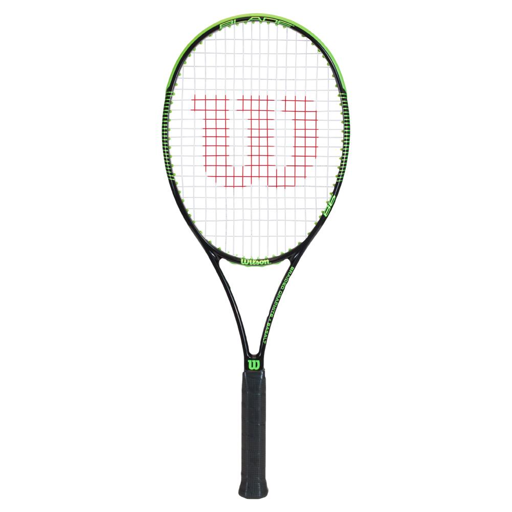 2015 Blade 98 16x19 Demo Tennis Racquet