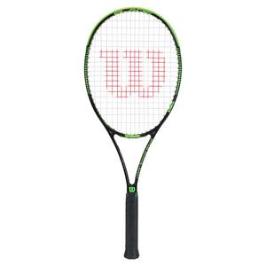 2015 Blade 98 16X19 Tennis Racquet