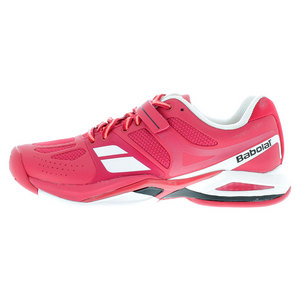 Women`s Propulse BPM All Court Tennis Shoes Pink