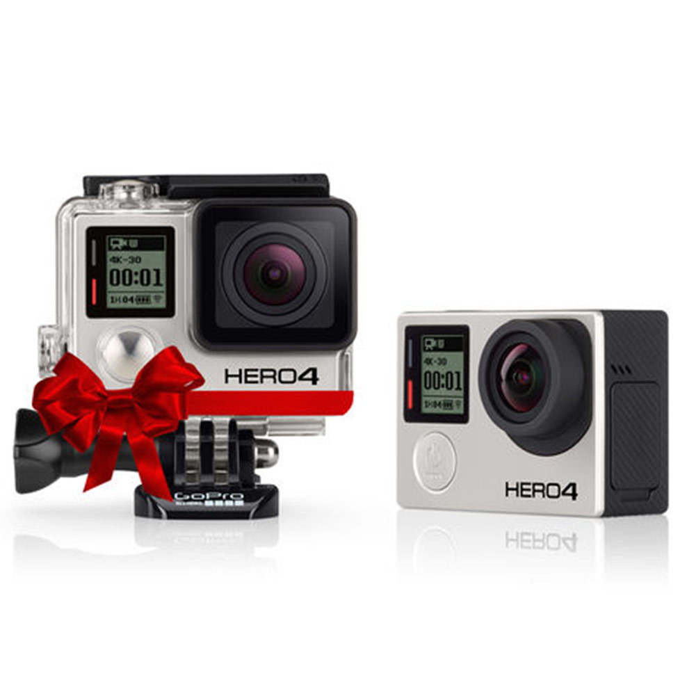 Gopro Hero4 Black Camera - Tennis Express