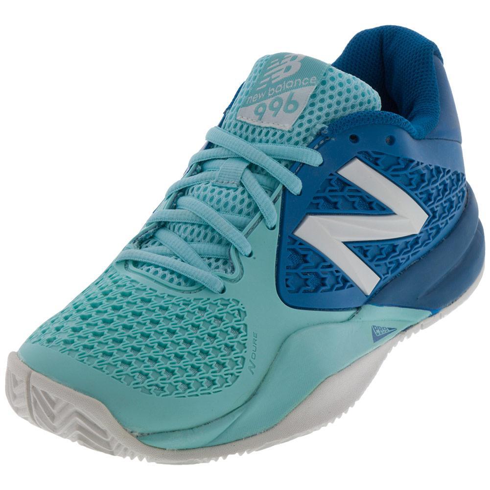 womens new balance tennis shoes