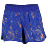 ADIDAS Women`s Response Trend Tennis Short Night Flash and Flash Orange