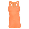 ADIDAS Women`s All Premium Tennis Tank Flash Orange
