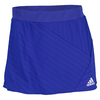 ADIDAS Women`s Tennis Sequencials Core Skort Night Flash