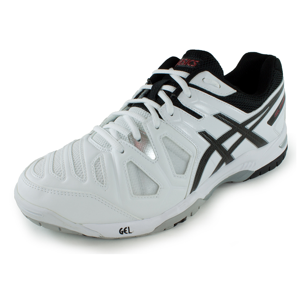 asics shoes tennis men