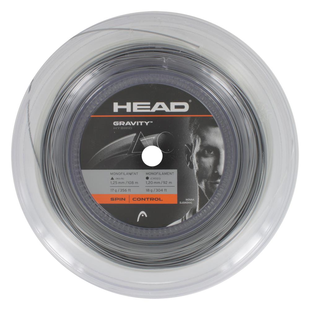 Gravity Hybrid Tennis String Reel