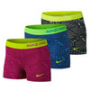 NIKE Women`s Pro Bash 3 Inch Short