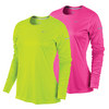 NIKE Women`s Miler Long Sleeve Running Top