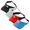 Rush Knit Tennis Visor Ultralight by WILSON