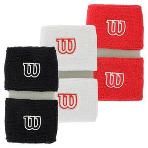 W Tennis Wristband