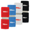 WILSON Double Tennis Wristband