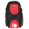 GAMMA RZR Tennis Back Pack Red and Black
