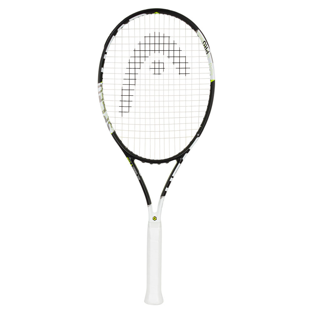 Graphene Xt Speed Pro Demo Tennis Racquet