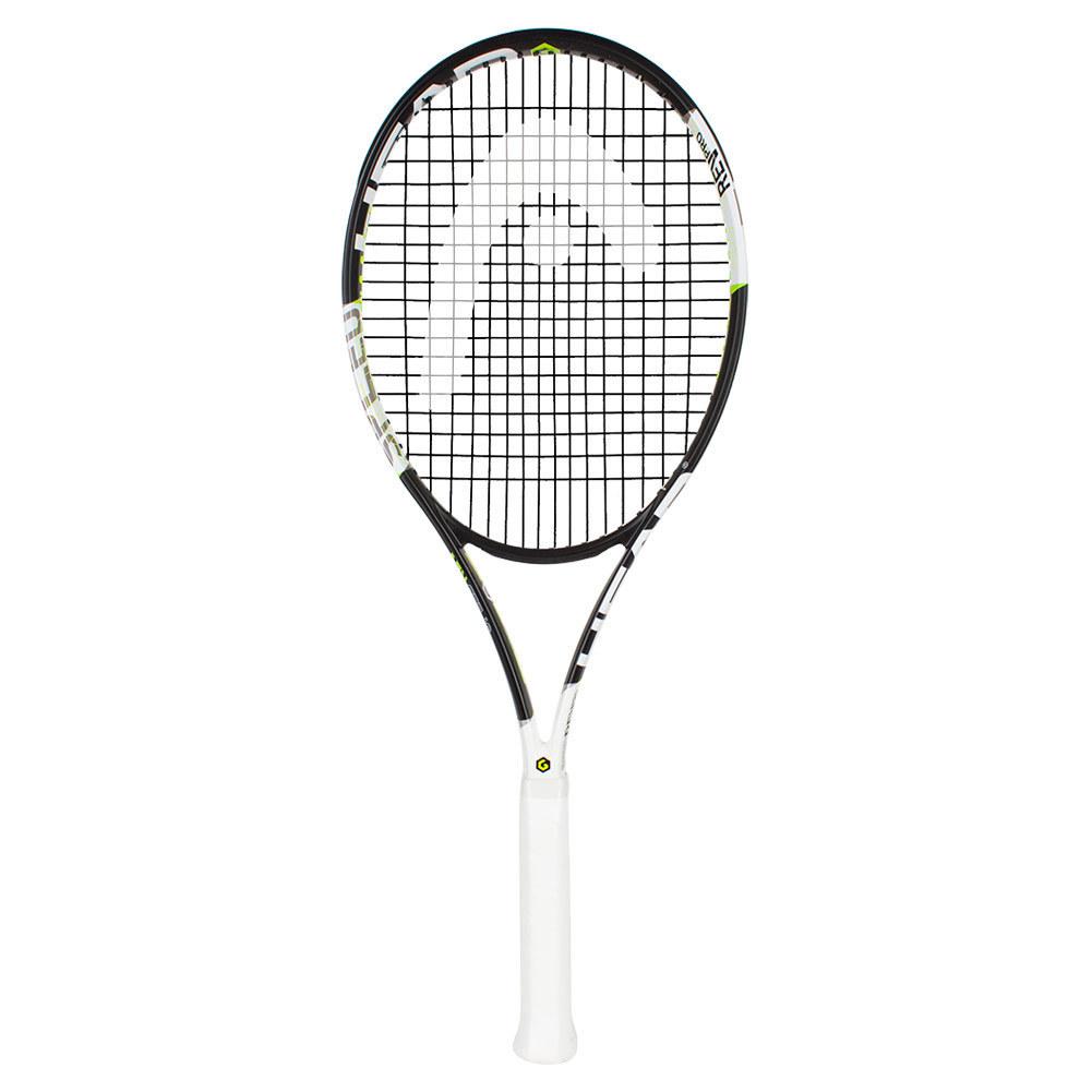 Graphene Xt Speed Rev Pro 16x16 Asp Demo Tennis Racquet