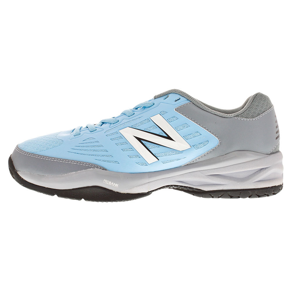 new balance s 896 2e width tennis shoes light gray and