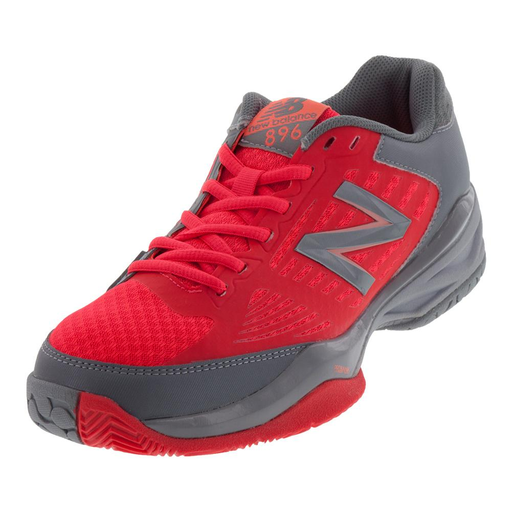 New Balance Breast Cancer Tennis Shoes