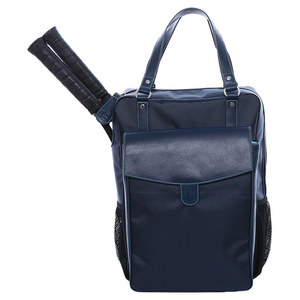 The Brisbane Tennis Backpack Navy