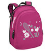 Junior Match Tennis Backpack Pink by WILSON