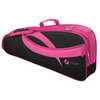 Hope 3 Pack Tennis Bag Black and Pink by WILSON