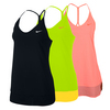 NIKE Women`s Slam Tennis Tunic