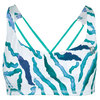 ELEVEN Women`s Perfect Sets Tennis Bra Ola Print