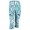 ELEVEN Women`s Let`s Get Physical Tennis Capri Ola Print