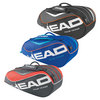 Tour Team 6R Combi Tennis Bag by HEAD