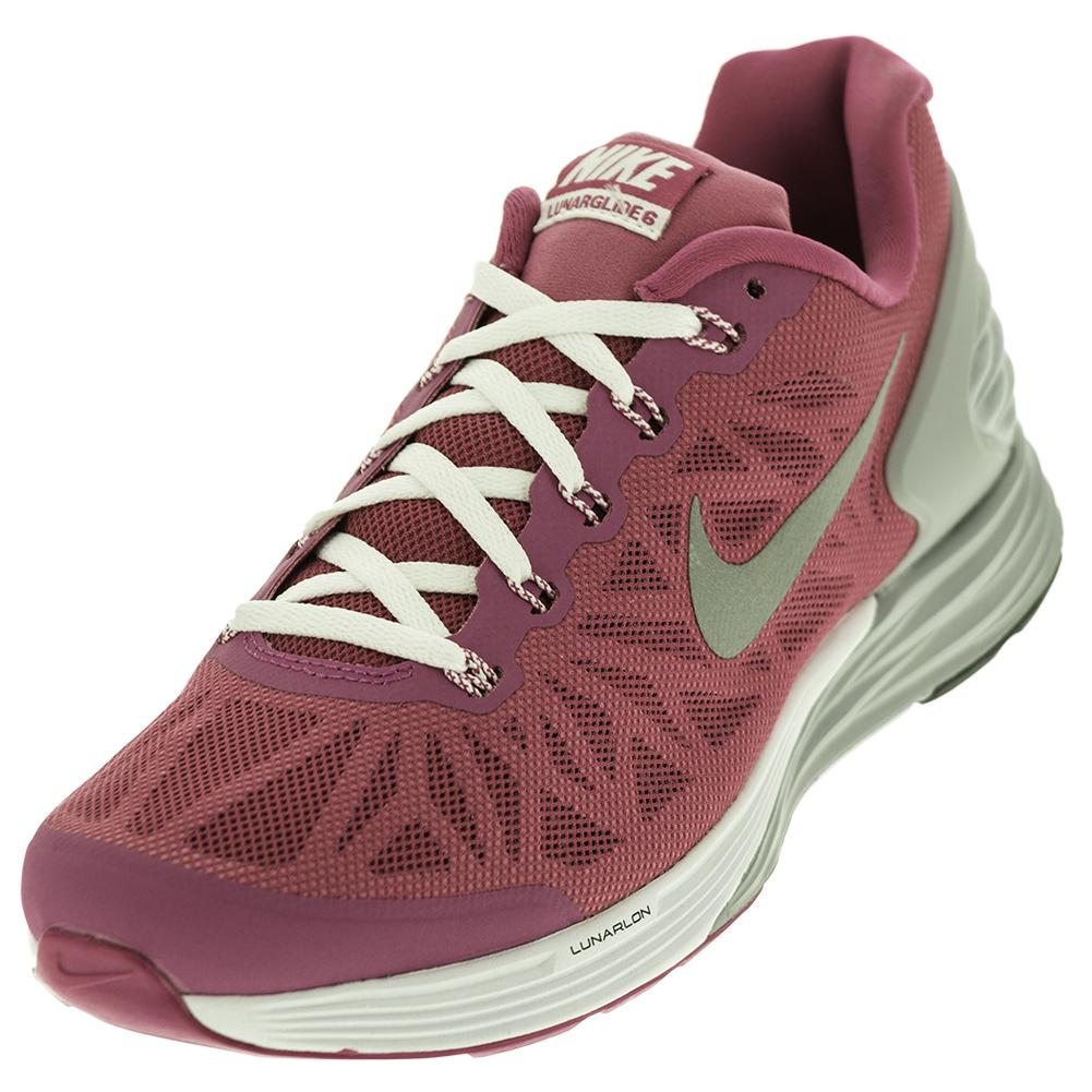 nike lunarglide 6 run shoes pk w