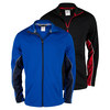 Men`s UA Reflex Warm-Up Jacket by UNDER ARMOUR