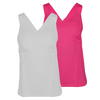 CHRISSIE BY TAIL Women`s Caite Tennis Tank
