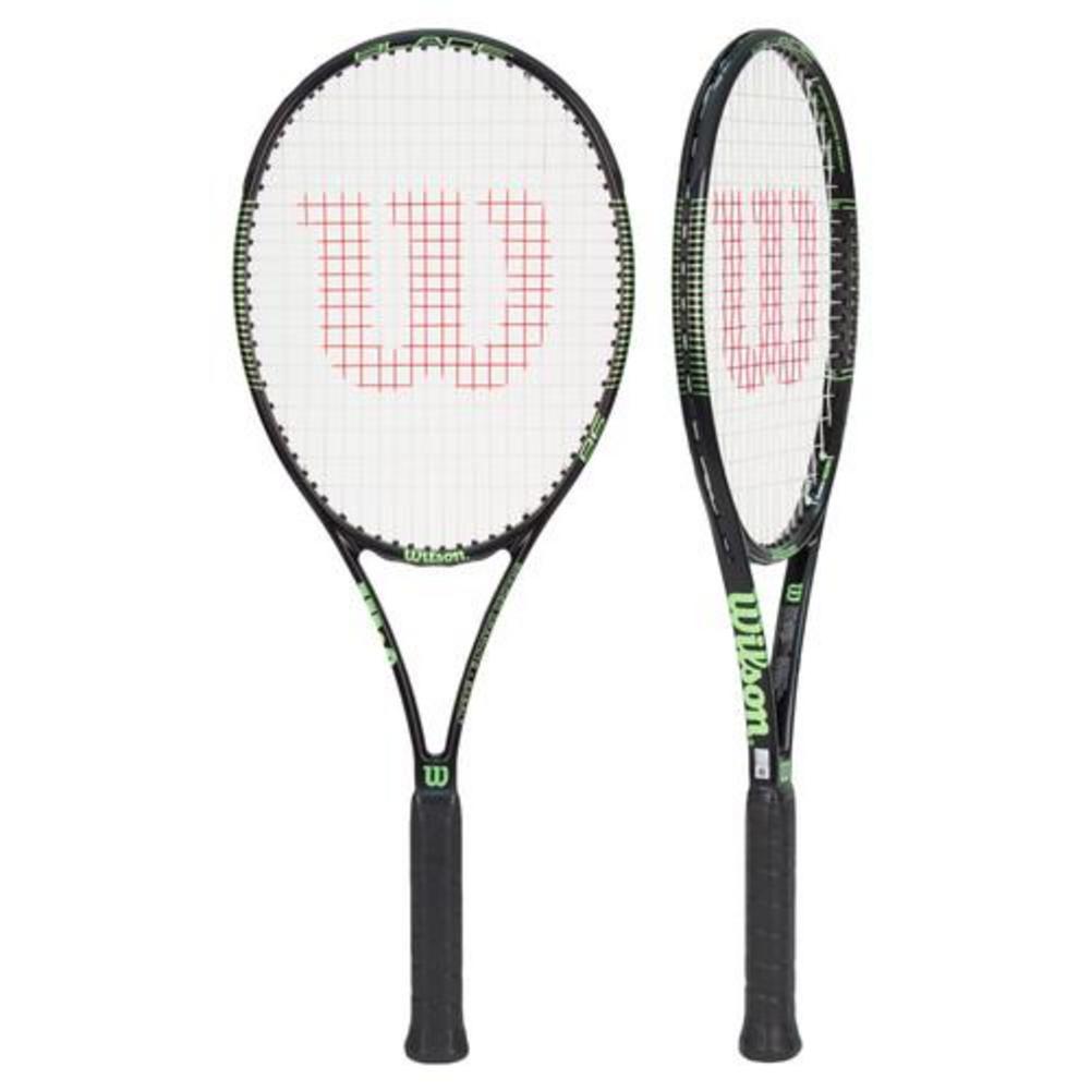 2015 Blade 98 18x20 Demo Tennis Racquet