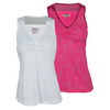 CHRISSIE BY TAIL Women`s Adalyn Tennis Tank