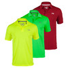 Men`s UA Performance Polo by UNDER ARMOUR