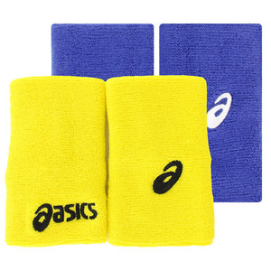 ASICS DEUCE TENNIS WRISTBANDS