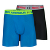 UNDER ARMOUR Men`s Original Series Statement Boxerjock