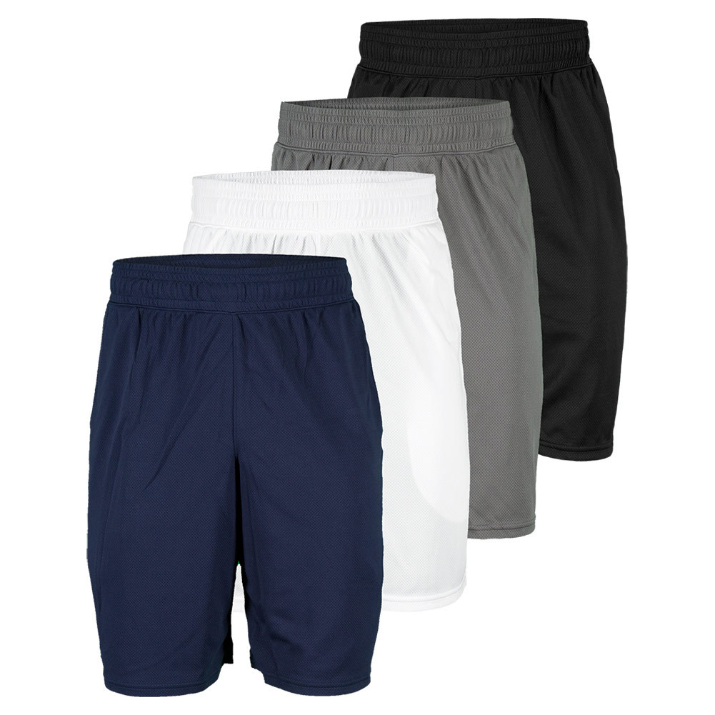 Men`s Heatgear Reflex Short 10 Inch
