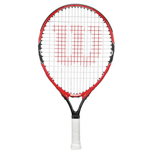 Roger Federer 19 Covered Junior Tennis Racquet