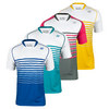 YONEX Men`s Melbourne Tennis Tee Shirt
