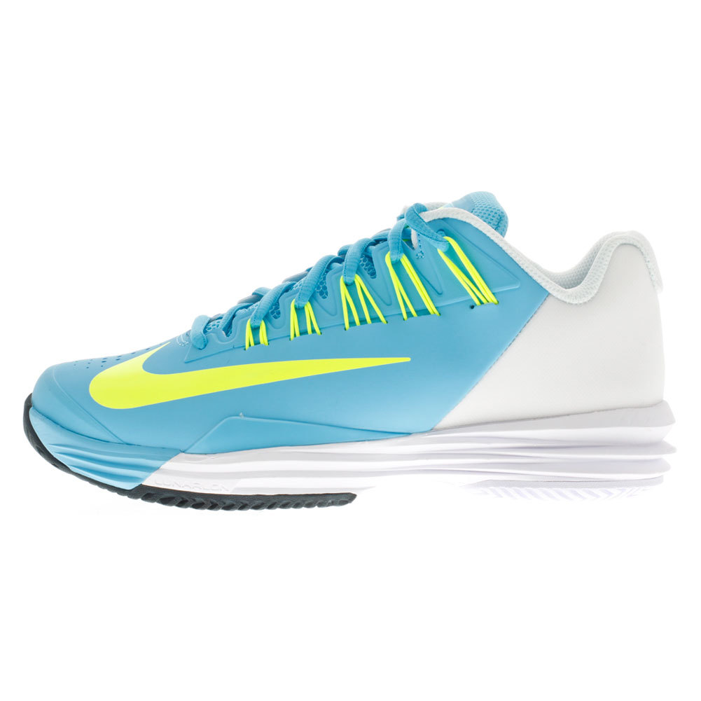 s lunar ballistec 1 5 tennis shoes white and clearwater